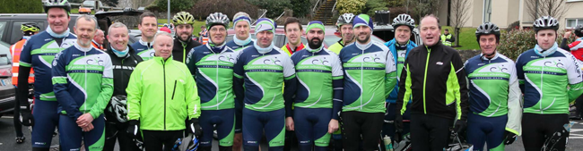 Clarina Wheelers CC