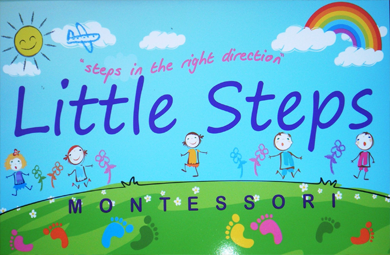 lil-steps